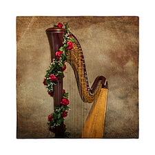 Harp Queen Duvet