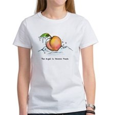 Freeze Peach T-Shirt