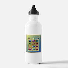 12 Tribes Israel Levi Water Bottle