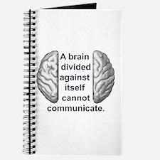 Divided Brain Journal