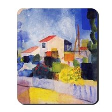Bright House Mousepad