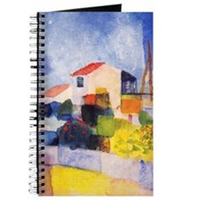 Bright House Journal
