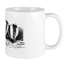 Badgers Mug