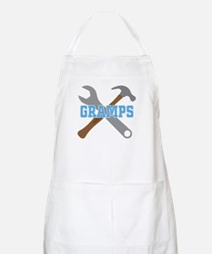 Gramps tool design Apron