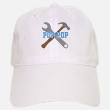 Pop Pop (tools) Baseball Baseball Cap