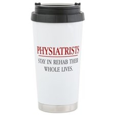 Cute Medical resident internal medicine Travel Mug