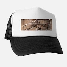 ATTENTION TO DETAIL Trucker Hat