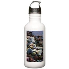 Ice Rocks Water Bottle