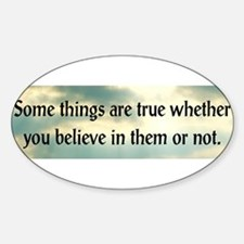8-7-6-5-4-3-truth Decal