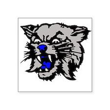 Cat Head alone.psd Sticker