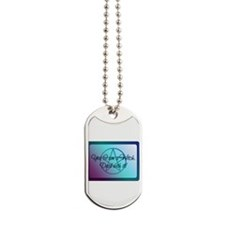 Yes I am a Witch. Deal with it! Dog Tags