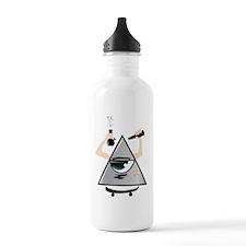 All Seeing Skter Water Bottle