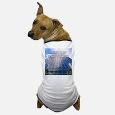 Aim High Reach High Dog T-Shirt