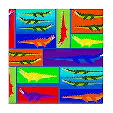 Gators Tile Coaster