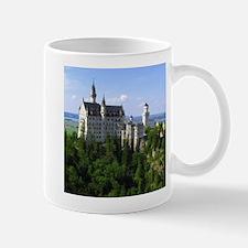 Neuschwanstein Castle Mugs