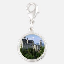 Neuschwanstein Castle Charms