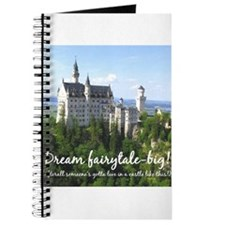 Dream Fairytale Big Journal