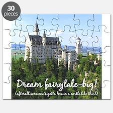 Dream Fairytale Big Puzzle