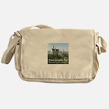 Dream Fairytale Big Messenger Bag