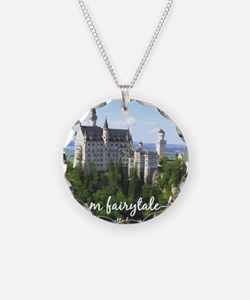 Dream Fairytale Big Necklace