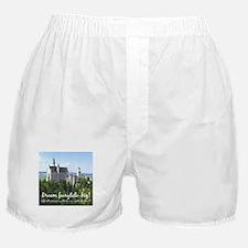 Dream Fairytale Big Boxer Shorts