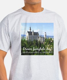 Dream Fairytale Big T-Shirt