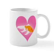Goldfish Love Mug