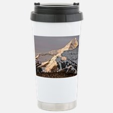 The Lonely Mountain Stainless Steel Travel Mug