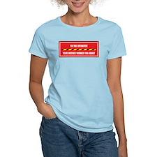 I'm the Orthotist T-Shirt