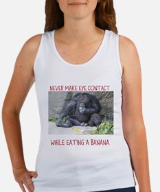 Funny Small penis Women's Tank Top