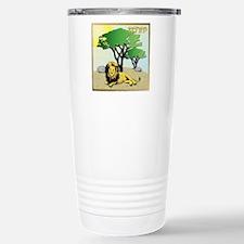 12 Tribes Israel Judah Travel Mug