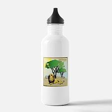 12 Tribes Israel Judah Water Bottle