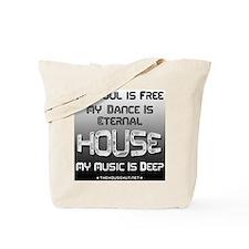 My Soul (gradient) Tote Bag