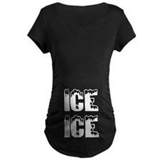 Ice Ice Baby On The Way T-Shirt