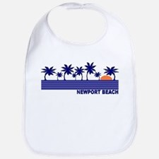 Newport Beach, California Bib