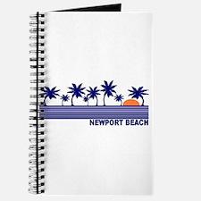 Newport Beach, California Journal