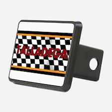 Talladega Alabama License Plate Hitch Cover