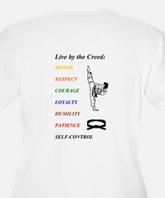"""The Creed"" T-Shirt"