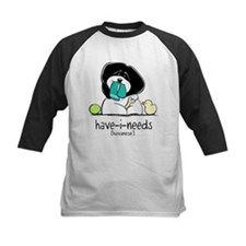 Have-i-Needs Havanese Baseball Jersey