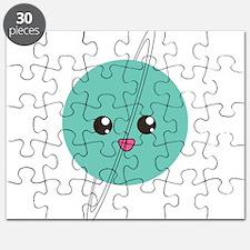 Unique Uranus Puzzle