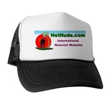 NetNude.com Trucker Hat