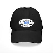 Blackfoot Baseball Hat