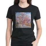 Van gogh Women's Dark T-Shirt