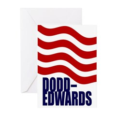 Dodd-Edwards (6 Greeting Cards)