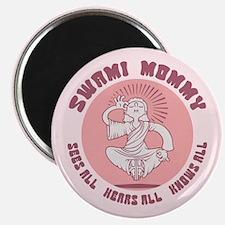 Swami Mommy Magnet