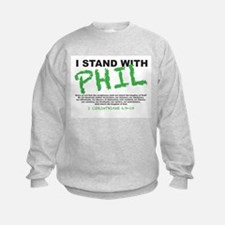 Phil's Verse Sweatshirt
