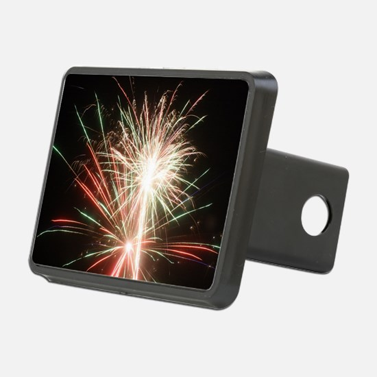 Fireworks Hitch Cover