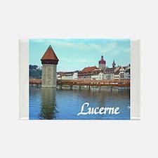 Lucerne souvenir Magnets