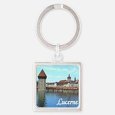 Lucerne souvenir Keychains