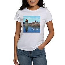 Lucerne souvenir T-Shirt